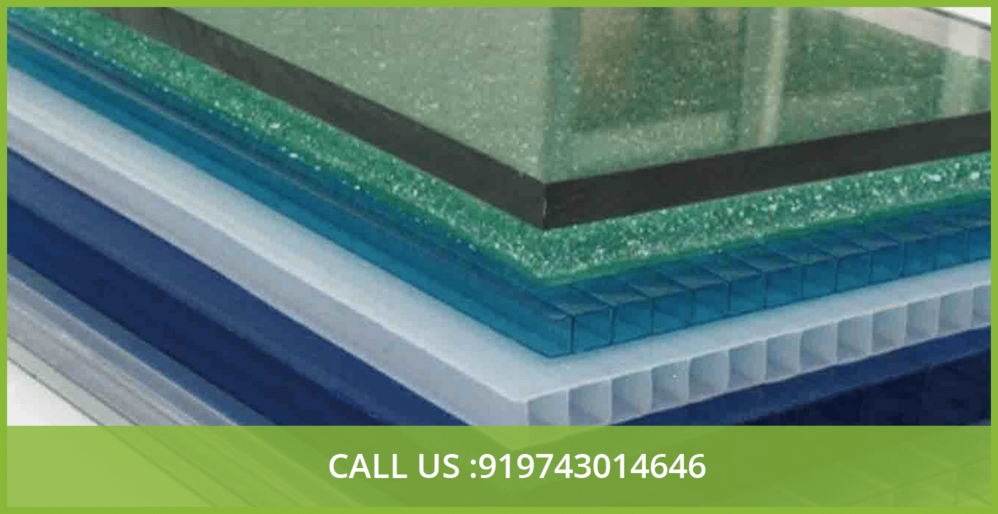 Polycarbonate Base Plate Manufacturers